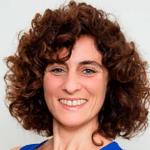 Profª. Yael Barcesat