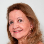 Profª. Maria Helena Aguiar